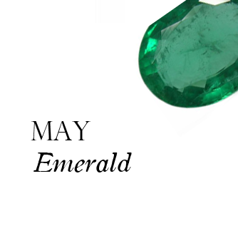 Emerald – Birthstone for May