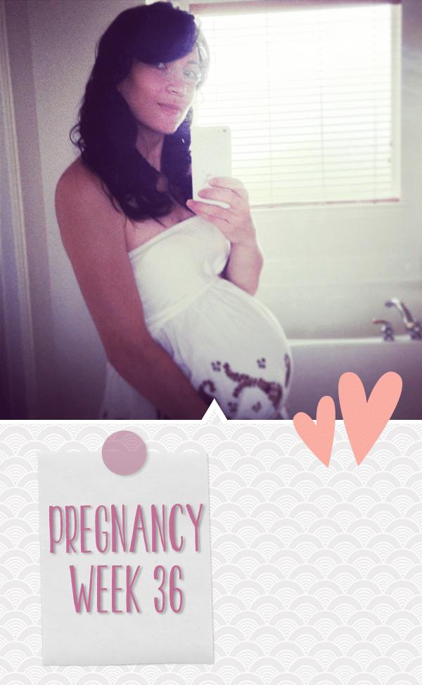 Вес и рост ребенка на 36 неделе беременности,36 неделя ...