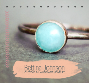 Handmade Jewelry by Bettina Johnson