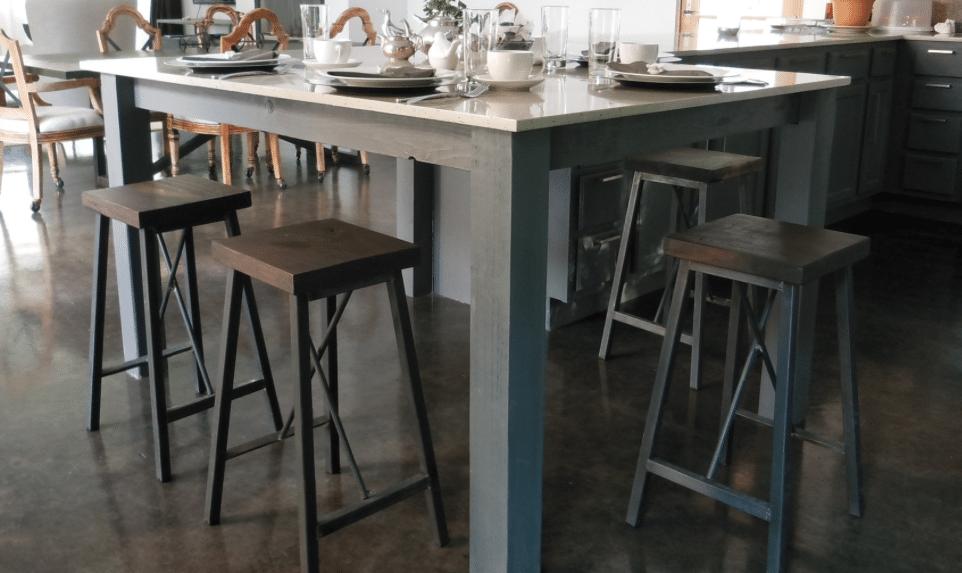 Local love atico furniture from dallas tx