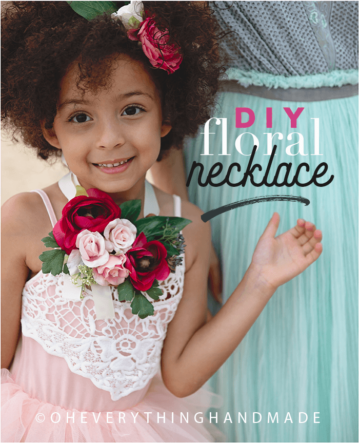 Floral Necklace-Featured