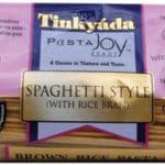 Tinkyada Brown Rice Pasta Spaghetti Style Gluten Free